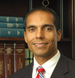 Family Law Attorney Angel Vega