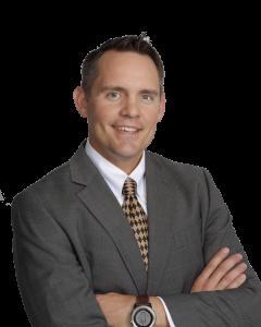 Family Lawyer Ben Dodge, Founding Partner Dodge & Vega
